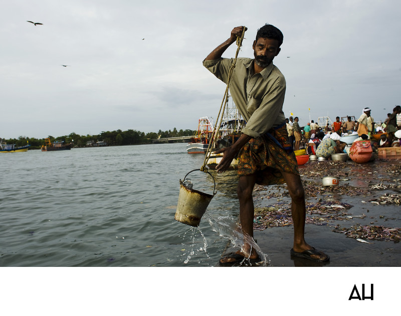 India FIsherman