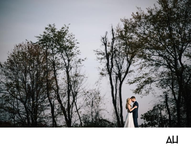 13 Beautiful Wedding Venues Upstate New York