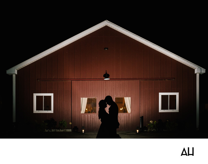Barn Wedding Venues in Connecticut