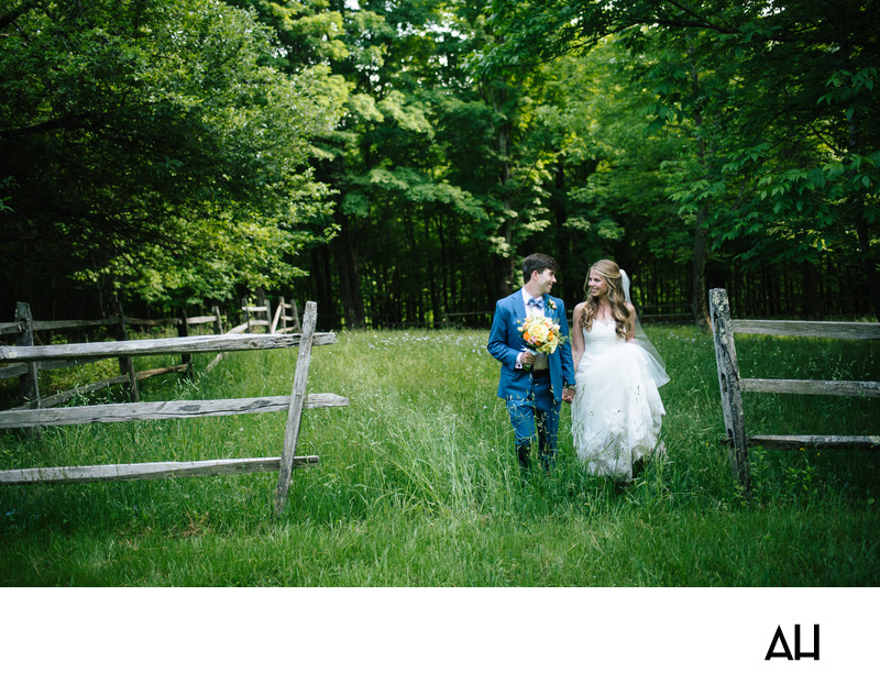 Stone Tavern Farm Wedding