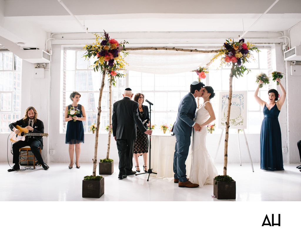 Best Wedding Photographer in New York