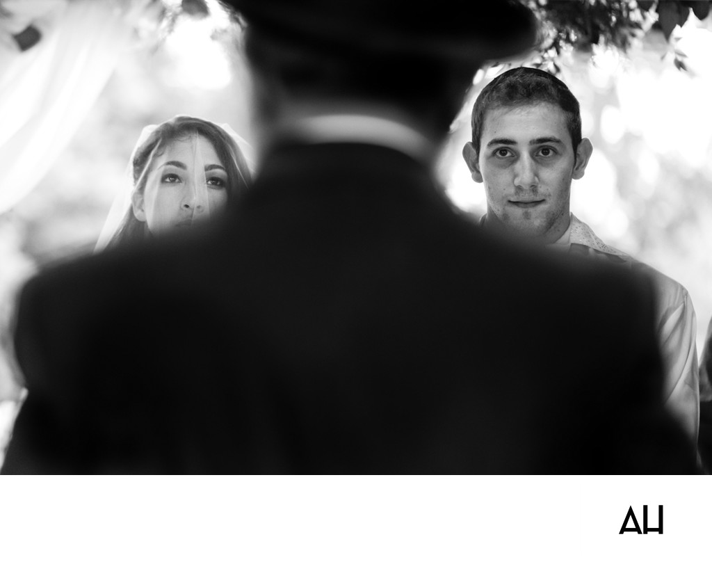 Orthodox Jewish Wedding Photographer