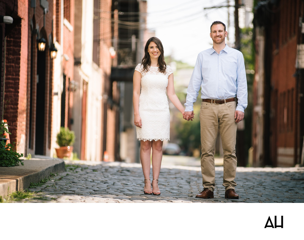 Best New Jersey Engagement Photographer