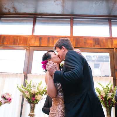 Wedding Photography for Brooklyn Winery