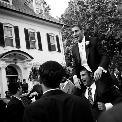 Philly Jewish Wedding