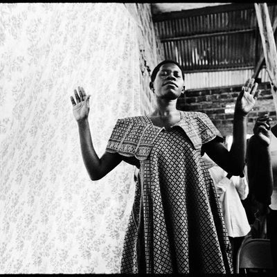Documentary Photography in Africa