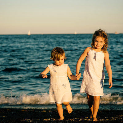 Best Family Photographers NYC