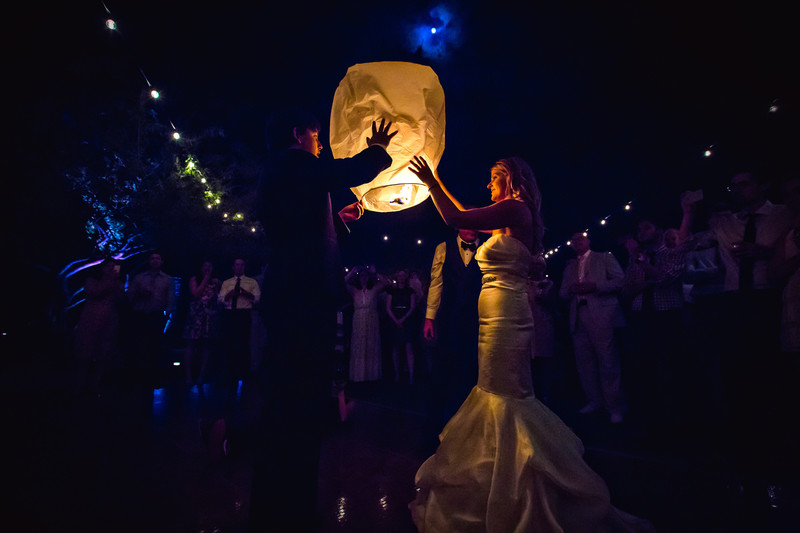 Best Outdoor Wedding Receptions in Arizona - Phoenix Wedding Photographers - Ben and Kelly Photography