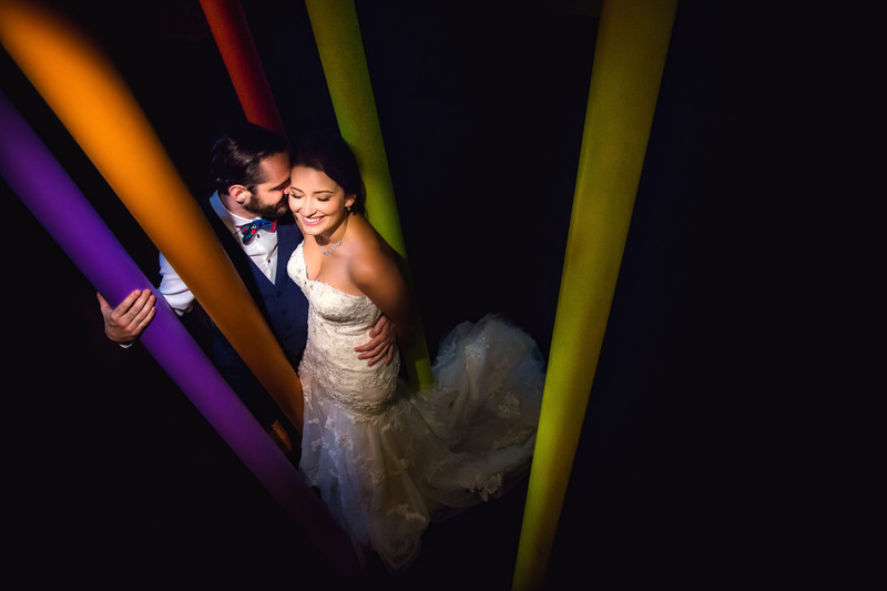 Fun & Vibrant Wedding Photography in Phoenix - Ben & Kelly Photography