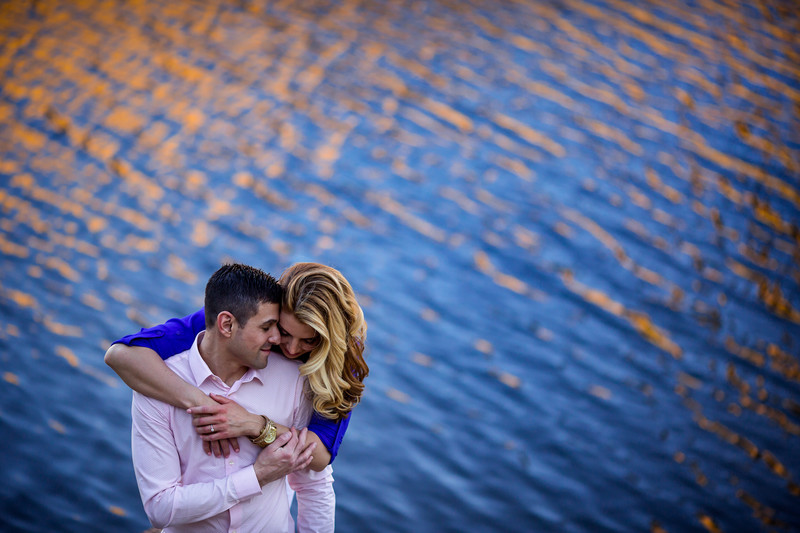 Best Scottsdale Engagement Photographer - Salt River