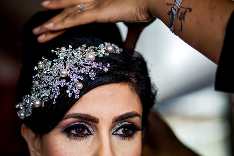 Persian wedding details - Scottsdale Photographer