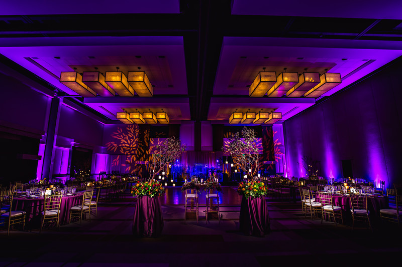 Hyatt Regency Scottsdale wedding