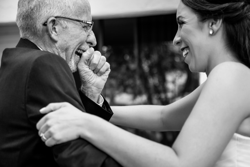 emotional first look wedding photos in Scottsdale