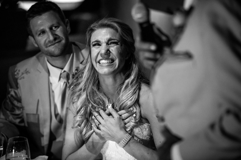 Emotional wedding photography in Phoenix Arizona