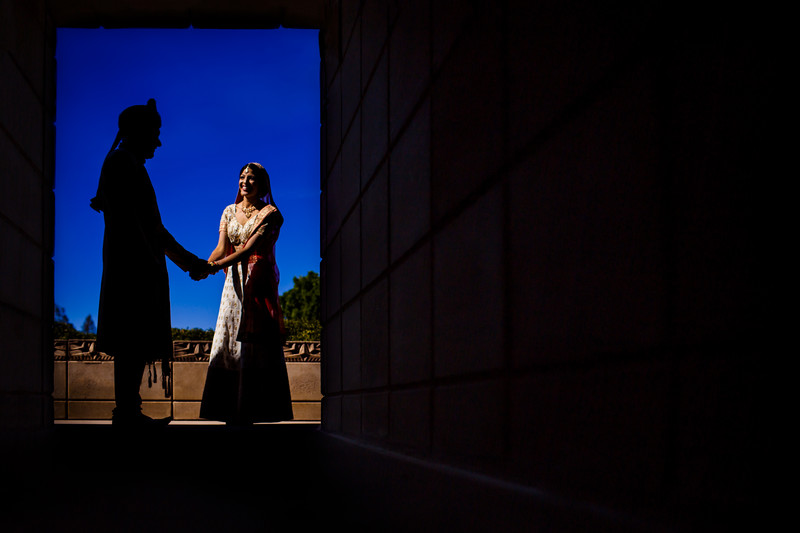 Indian Wedding Photographer in Arizona - Ben and Kelly