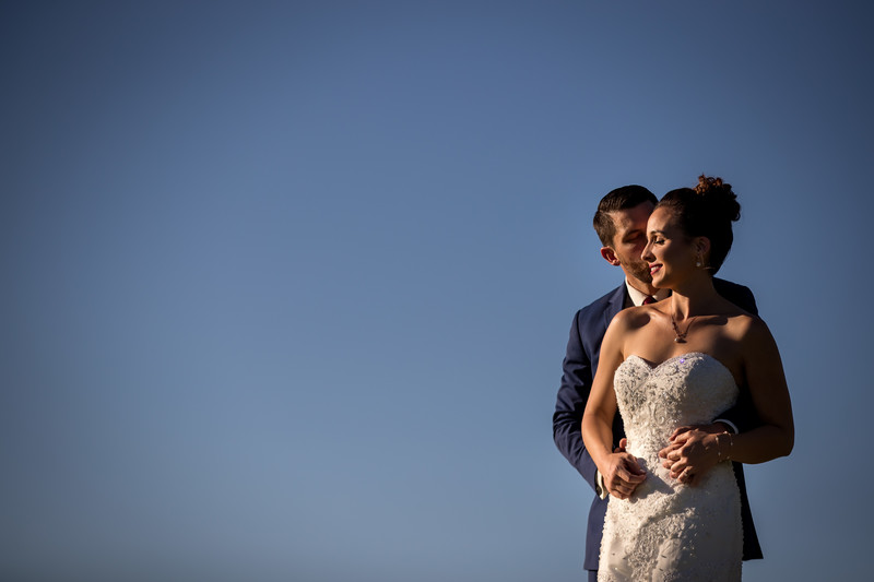 Romantic Phoenix Wedding - Golf Course Wedding