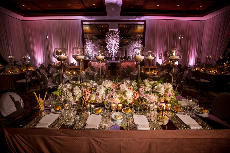 Four Seasons Scottsdale Wedding - Luxury Jewish Wedding