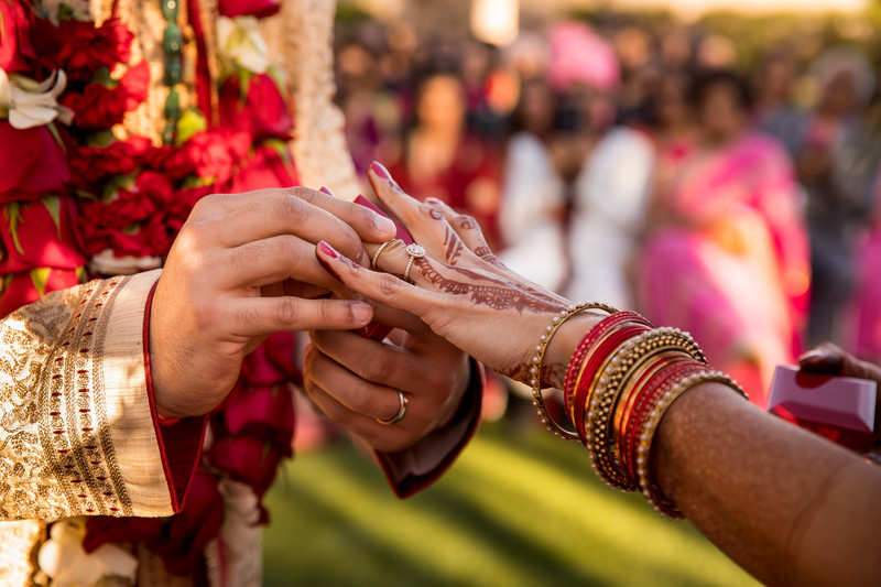 Indian wedding ceremony Phoenix Arizona