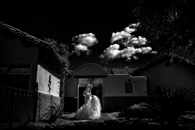 Fairmont Scottsdale Princess Wedding pics
