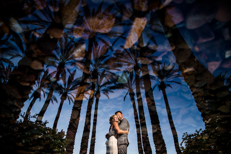 Hyatt Regency Scottsdale Wedding Pics
