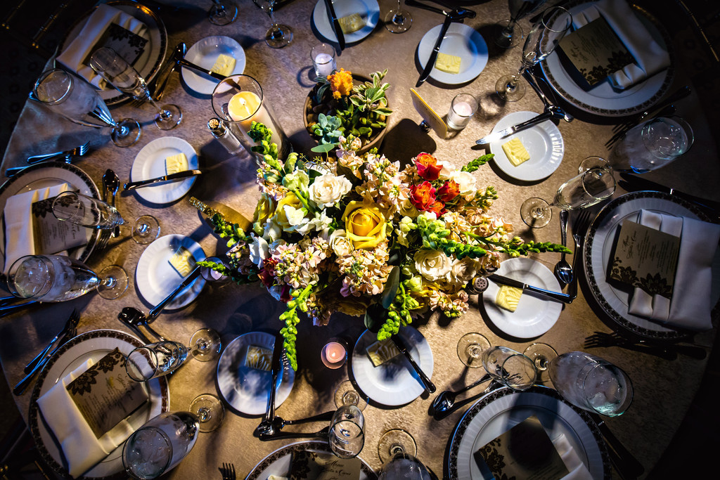 Best Scottsdale Wedding Reception Venues - Scottsdale Wedding Photographers - Ben and Kelly Photography