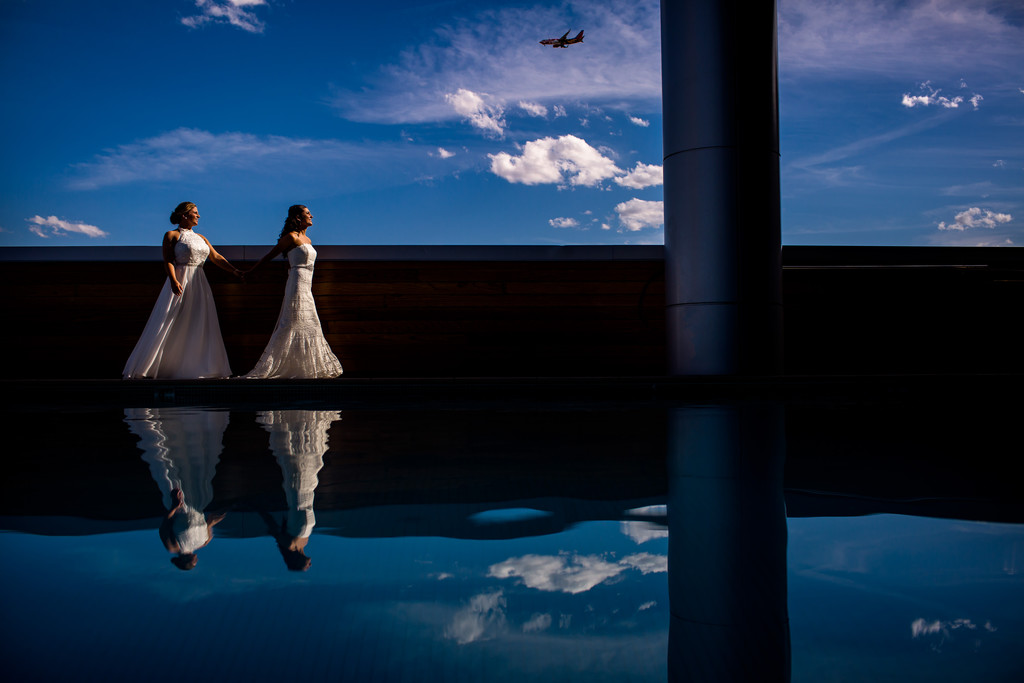 LGBT Weddings in Arizona - Ben and Kelly Photography