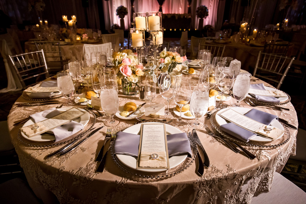 Luxury Phoenician wedding in Scottsdale Arizona