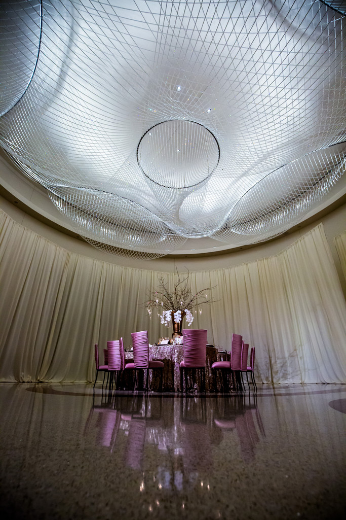 Luxury Wedding at the Chateau Luxe Phoenix