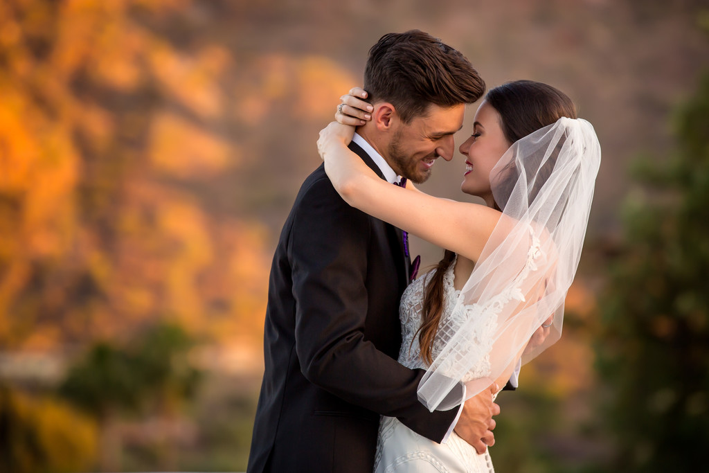 Mountain Shadows Wedding - Scottsdale wedding photo