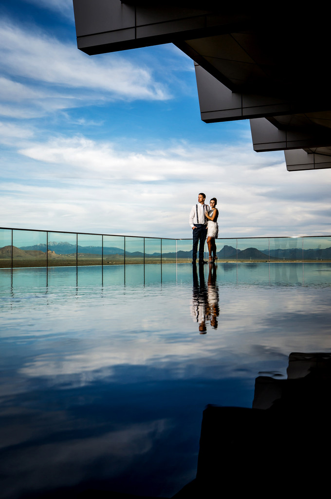Phoenician Weddings - Talking Stick Resort Weddings
