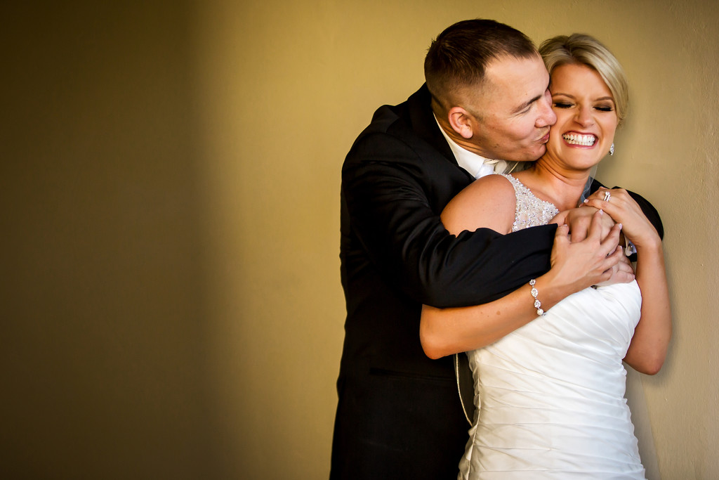 Happy wedding photos in Phoenix and Scottsdale Arizona