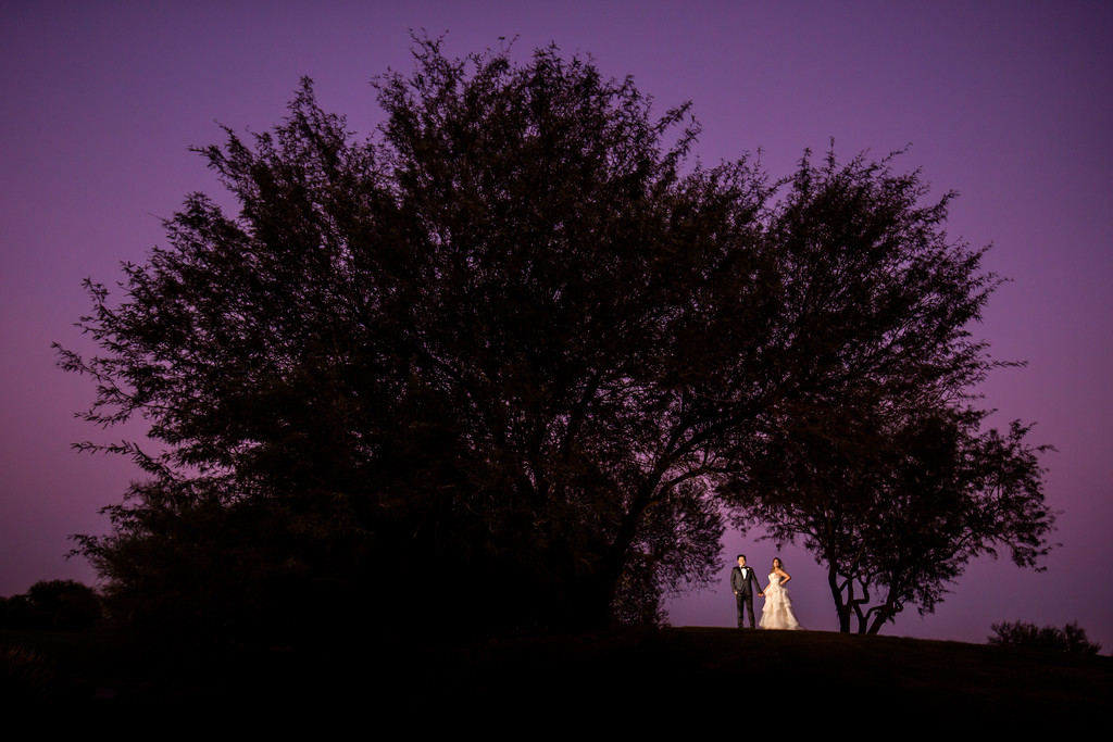 Artistic Wedding Photography in Scottsdale Arizona
