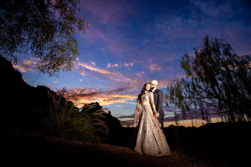 Best Scottsdale Wedding Photographer
