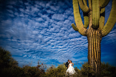 Scottsdale Arizona wedding photography