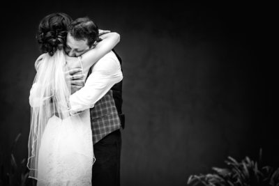 Emotional Arizona Weddings - Scottsdale Wedding Photographers - Ben and Kelly Koller