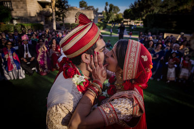 Indian Wedding in Scottsdale Arizona