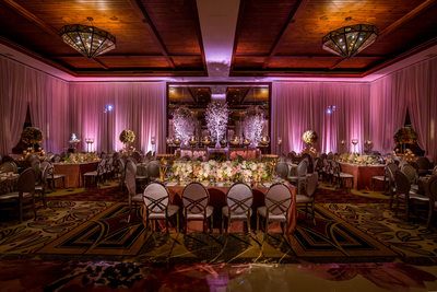 Luxury wedding Scottsdale Four Seasons