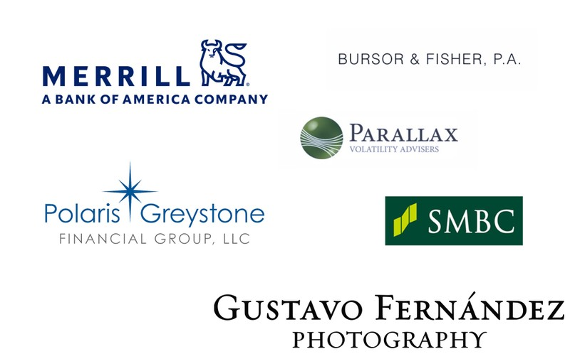 Financial Firm Photography Clients