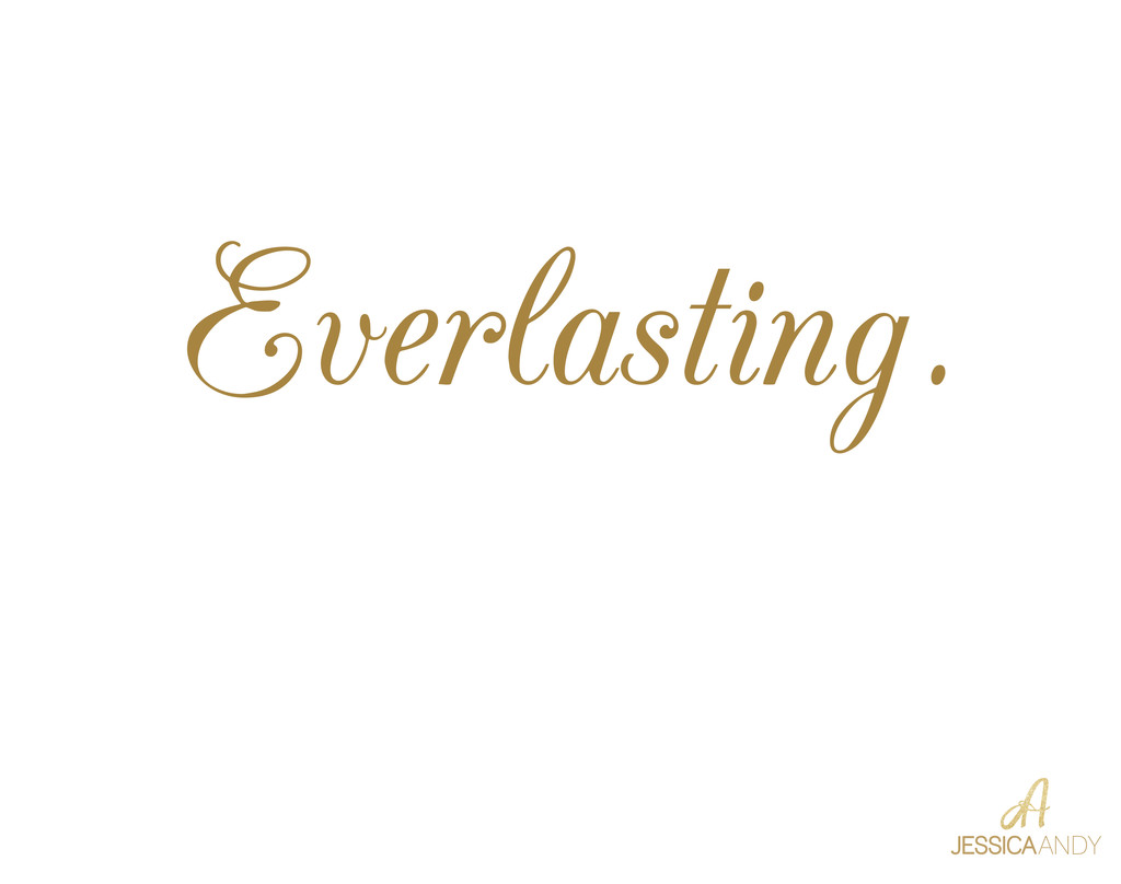Everlasting - Jessica and Andy Studios