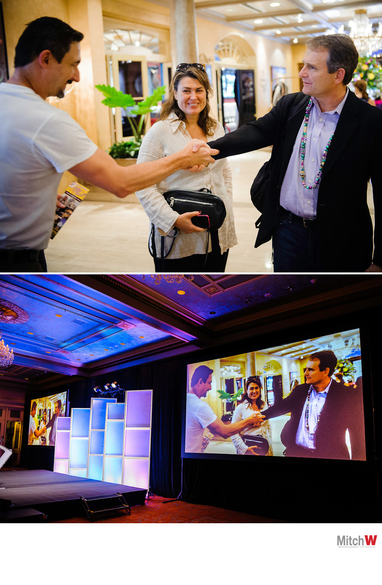 corporate event photographer new york
