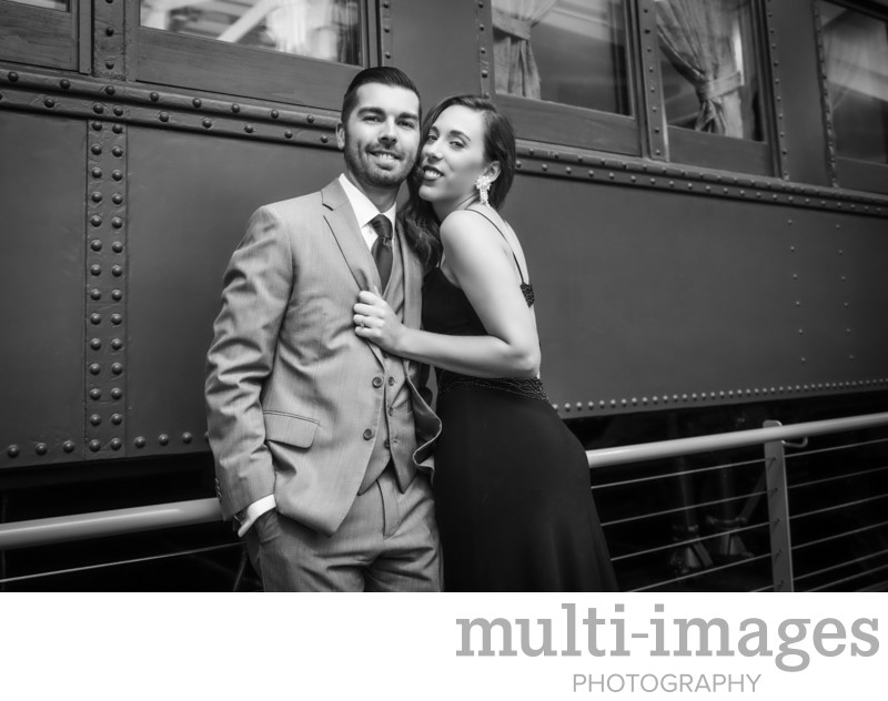 Union Station Engagement