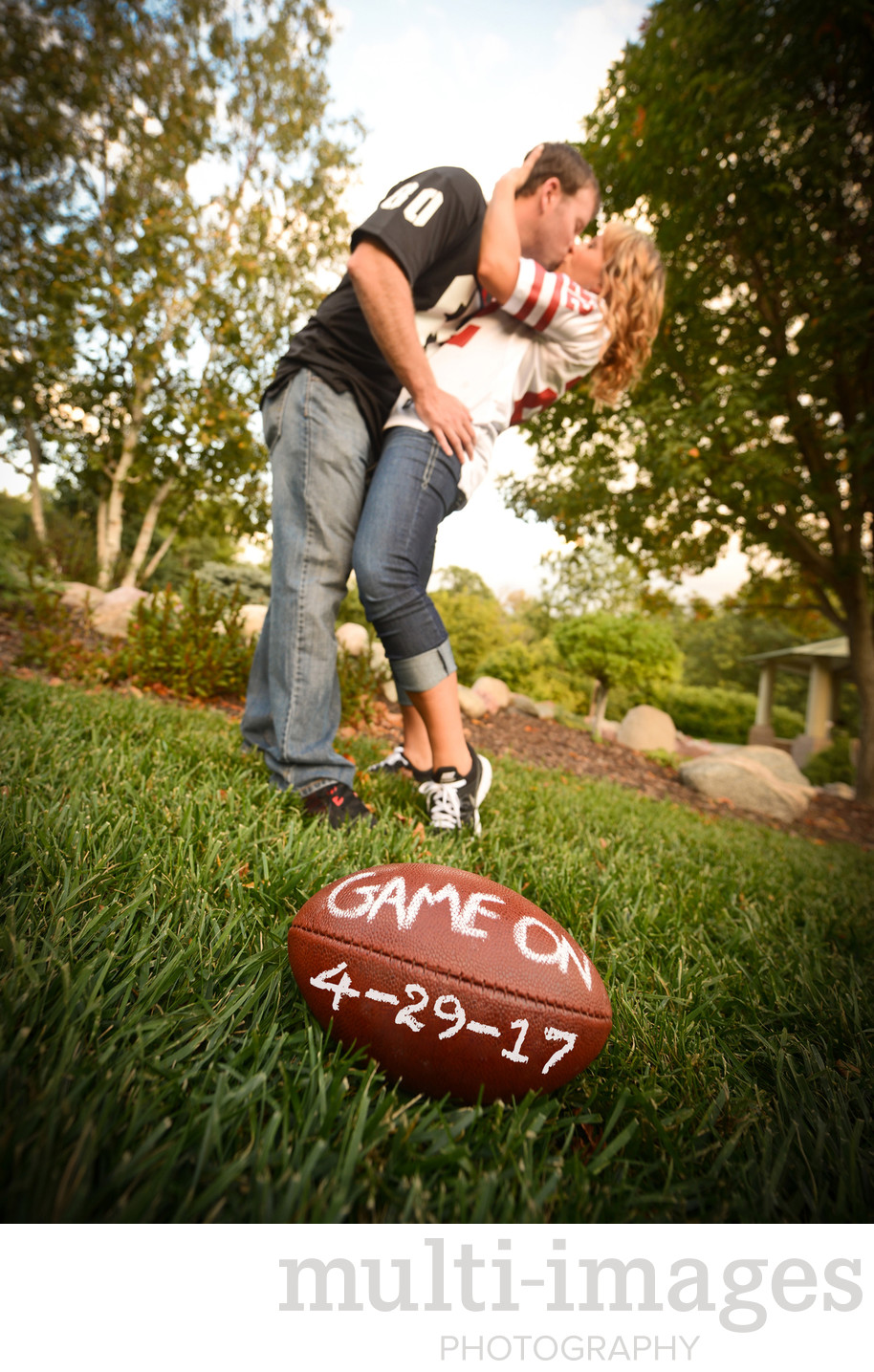 Football Engagement