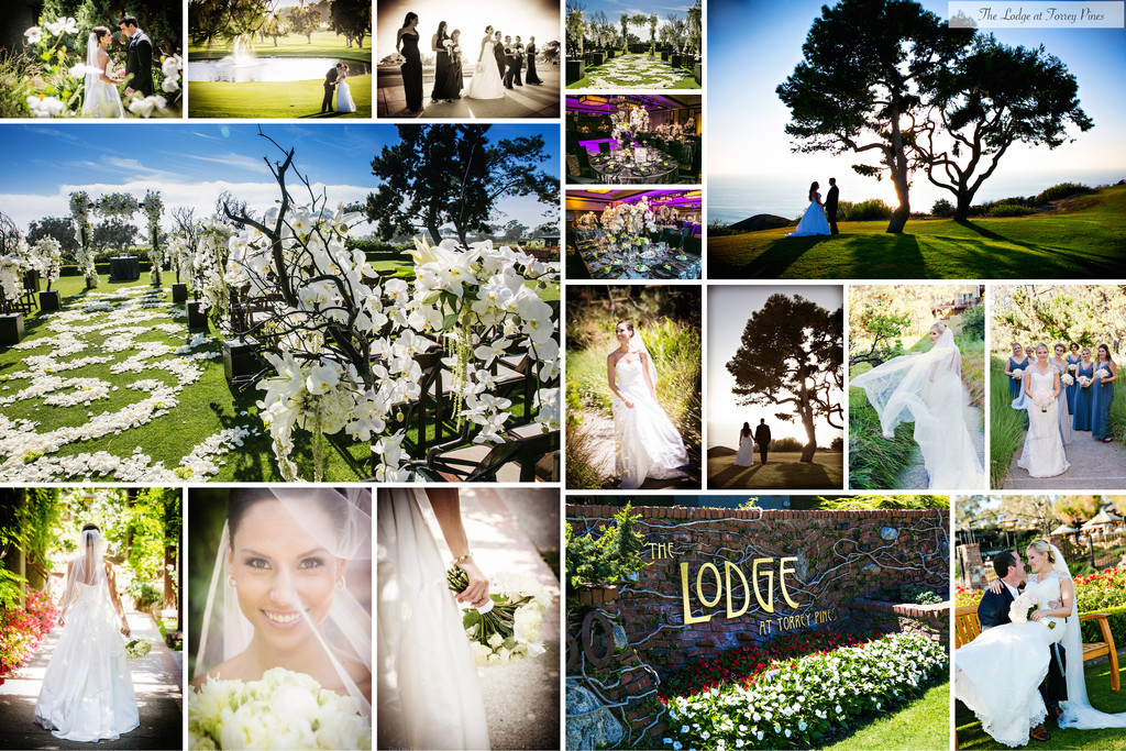 The Lodge Torrey Pines