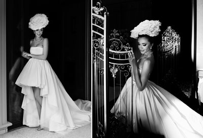 Wedding Fashion Photography