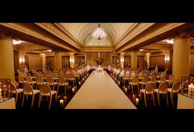 Vanity Fair Venue Panorama