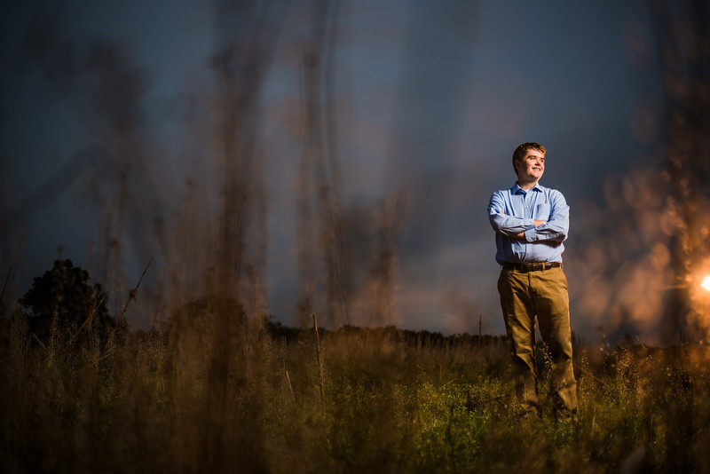 York Suburban High School Senior Photographer