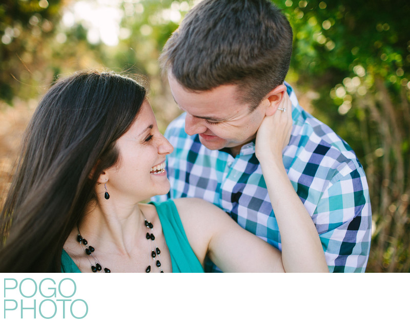 Jupiter Florida Engagement Photographers Capture Joy