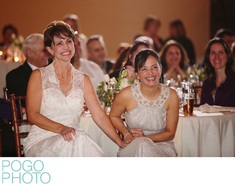 Lesbian Wedding Photography Specializing in Candids