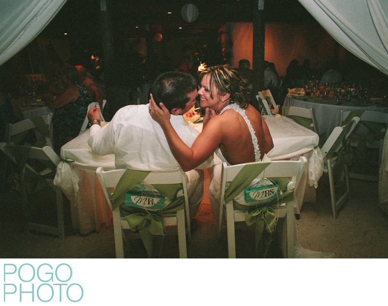 Florida Keys Wedding Photographers at Islamorada Party