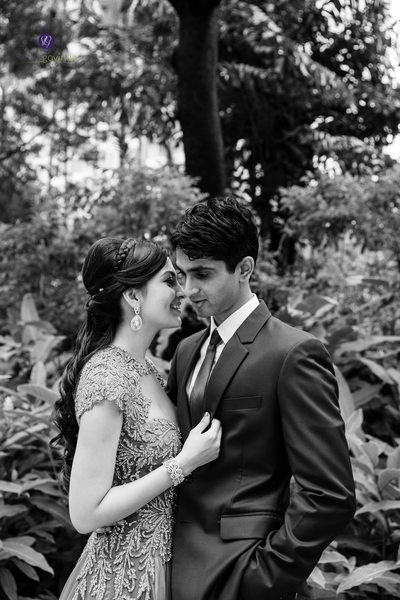 Best Wedding Photographer Singapore